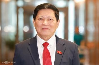 Trình miễn nhiệm 13 thành viên Chính phủ