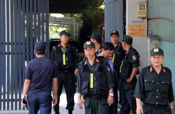 Tổng Giám đốc doanh nghiệp xăng ở Sài Gòn bị bắt