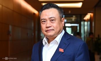 Ông Trần Sỹ Thanh giữ chức Tổng kiểm toán Nhà nước