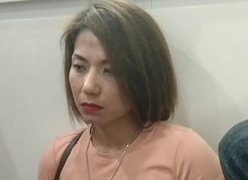 Người phụ nữ cầm đầu đường dây buôn gần 60 kg ma túy