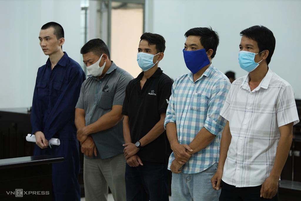 Đề nghị làm rõ hậu quả người Trung Quốc giả công dân Việt Nam