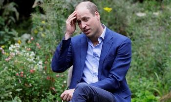 Nhiều người Anh muốn Hoàng tử William kế vị Nữ hoàng