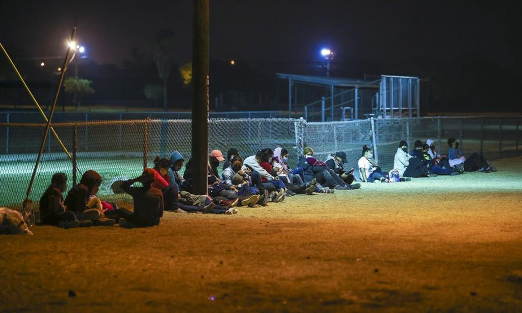 Mỹ đạt thỏa thuận an ninh biên giới với ba nước