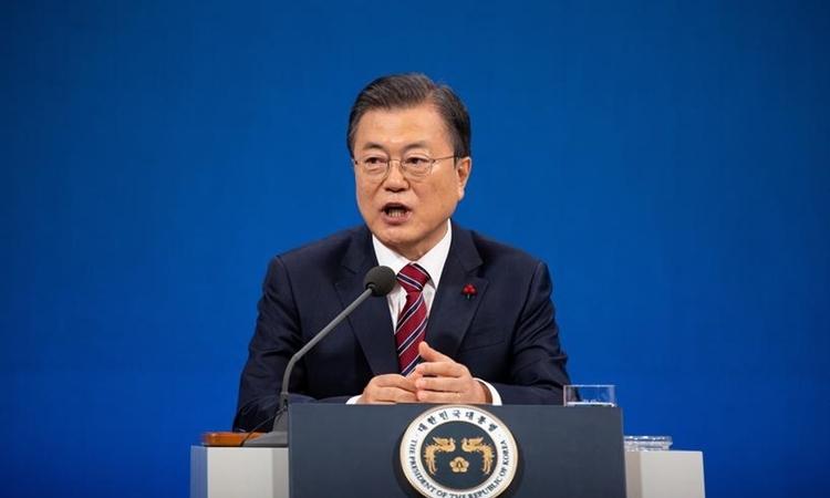 Hàn Quốc tính kiện Nhật Bản ra tòa quốc tế