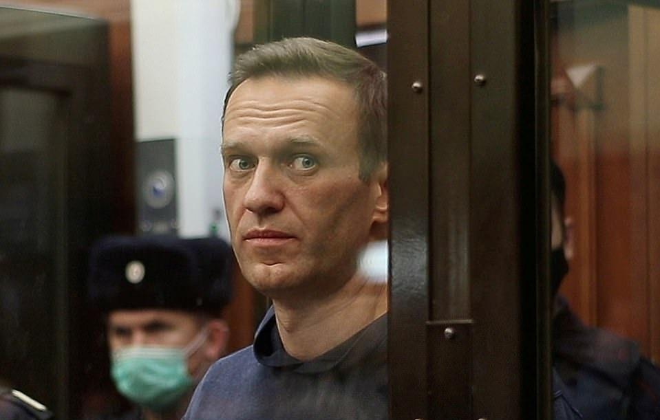 """Mỹ cảnh báo """"hậu quả"""" nếu Nga để Nalvany chết"""