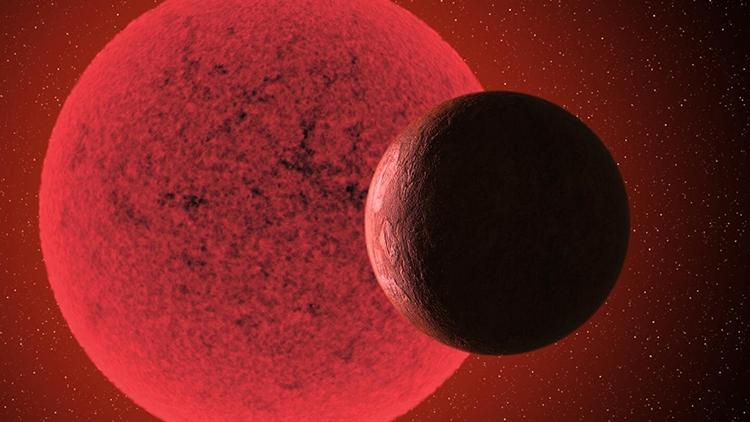 Siêu Trái Đất có chu kỳ quỹ đạo cực ngắn