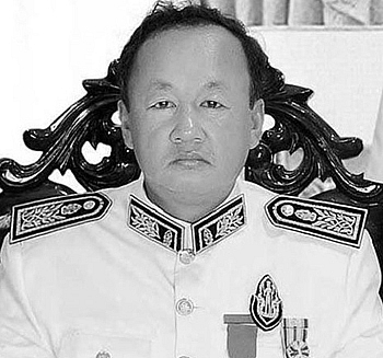 Phó cục trưởng Campuchia chết vì Covid-19