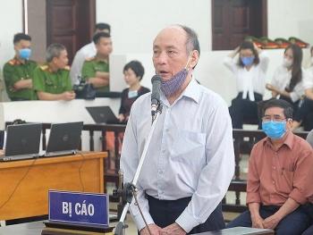 Cựu tổng giám đốc Gang thép Thái Nguyên phải bồi thường 130 tỷ đồng