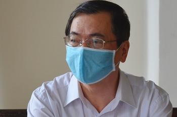 Cựu bộ trưởng Vũ Huy Hoàng không nhận trách nhiệm