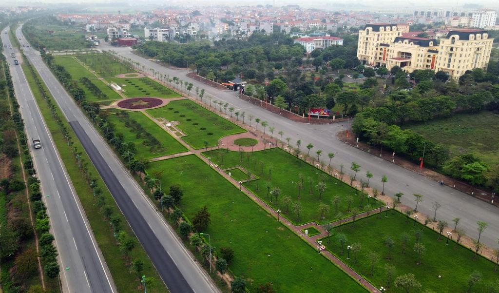 Hà Nội sẽ có thêm tám quận