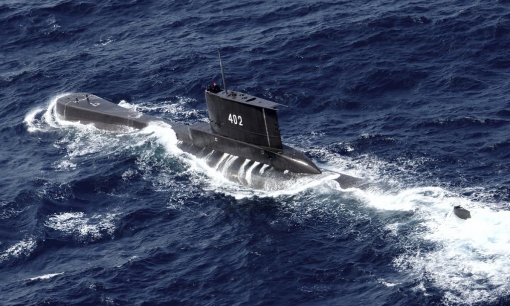 Nghị sĩ Indonesia nghi tàu ngầm chìm do sửa chữa sai