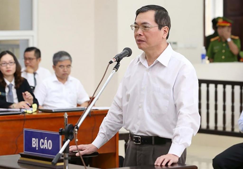 VKS: 10 ngày trước nghỉ hưu, ông Vũ Huy Hoàng ép Sabeco thoái vốn