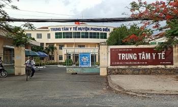 Lập hai bệnh viện dã chiến tại Cần Thơ