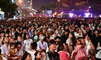 Nhiều tỉnh dừng lễ hội