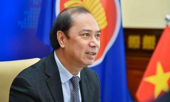 Việt Nam chia sẻ khó khăn Ấn Độ đối mặt trong Covid-19