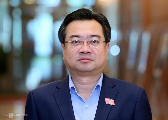 Bộ trưởng Nguyễn Thanh Nghị: Sẽ ưu tiên phát triển nhà vừa túi tiền