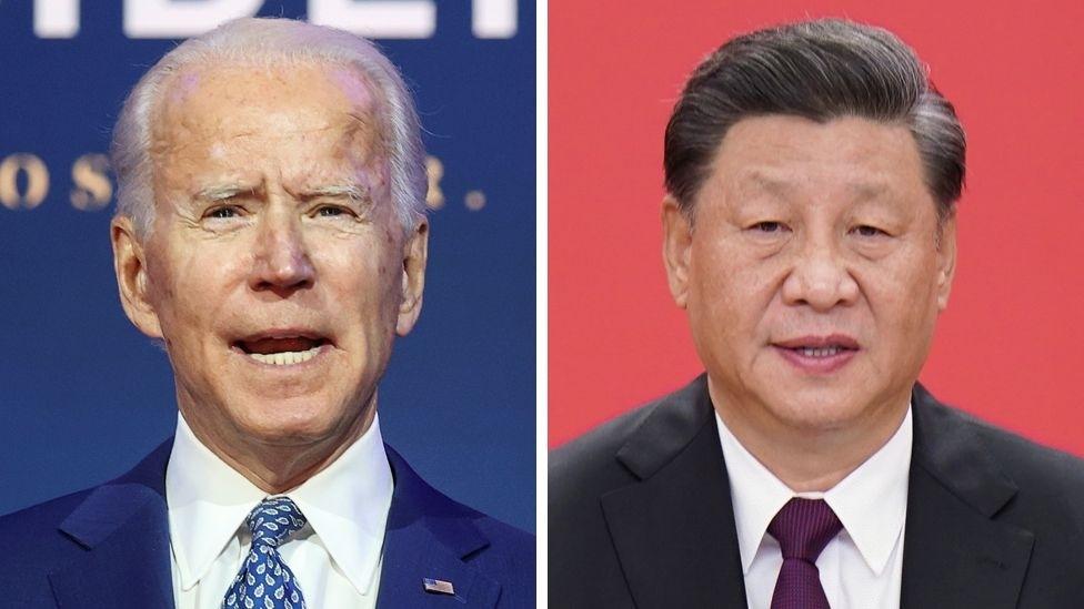 """Biden dùng """"bình cũ"""" của Trump với Trung Quốc"""