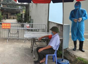 Thêm 3 ca Covid-19 lây nhiễm cộng đồng ở Hà Nam