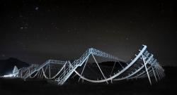 Các nhà khoa học kinh ngạc khi lần đầu tiên phát hiện sóng radio trong dải Ngân Hà