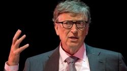 """Bill Gates """"tiên tri"""" về đại dịch từ 4 năm trước?"""