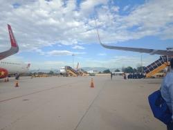 Khánh Hòa kiến nghị bổ sung 418 tỉ đồng nâng cấp sân bay Cam Ranh