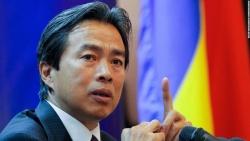 Trung Quốc công bố nguyên nhân Đại sứ tại Israel đột tử