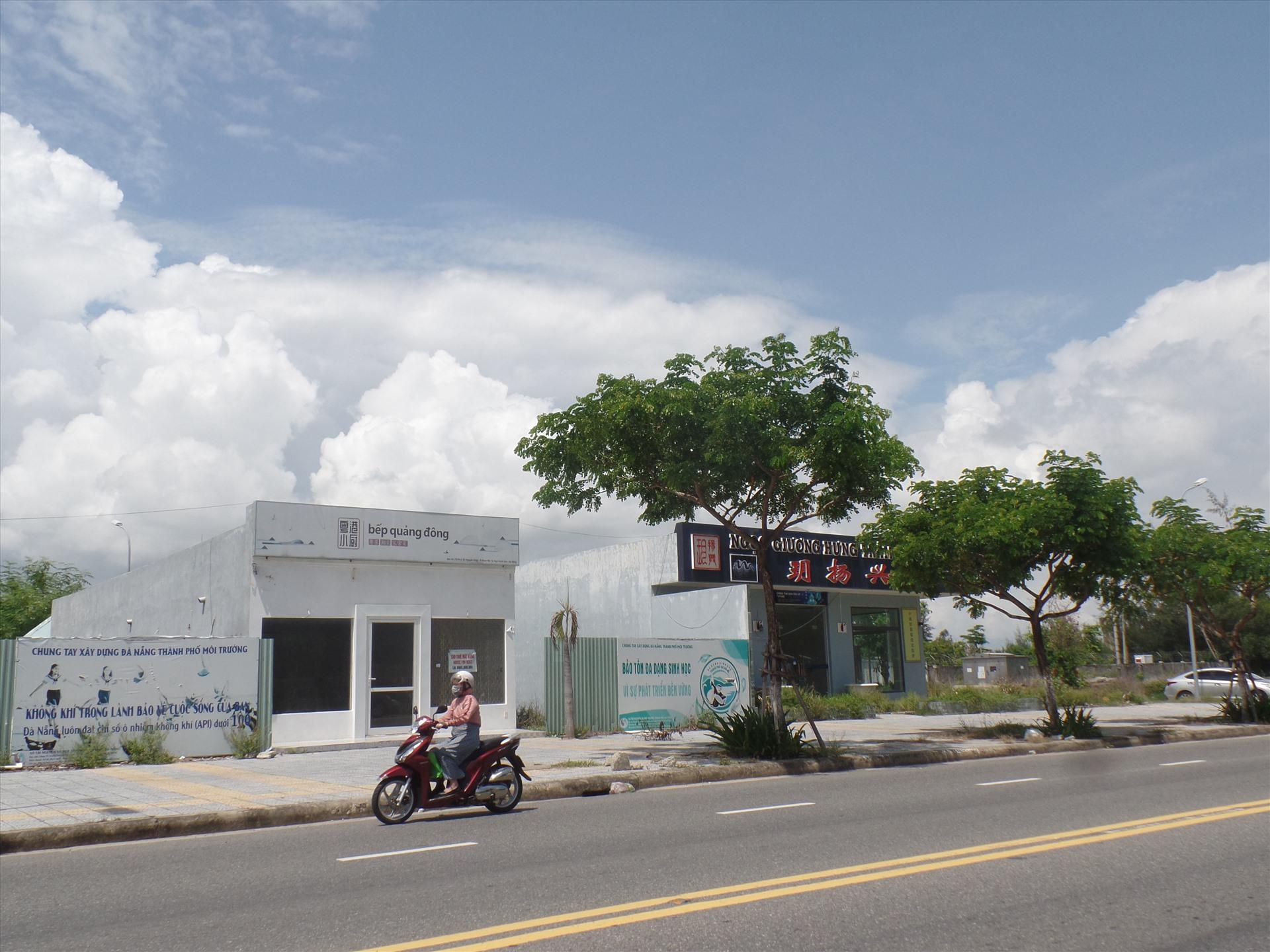 Các DN Trung Quốc núp bóng mua đất ở Đà Nẵng: Đã chuyển đổi quyền sử dụng đất