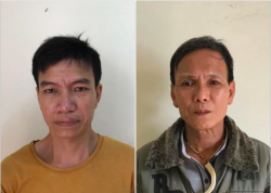 khoi to doi tuong trom lo may tinh tri gia 400 trieu dong trong truong hoc