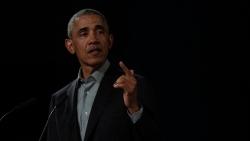 Cựu Tổng thống Obama lên tiếng về cái chết của George Floyd