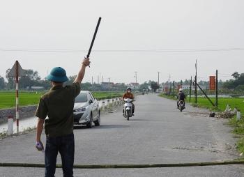 Hà Nam khởi tố vụ án làm lây lan Covid-19