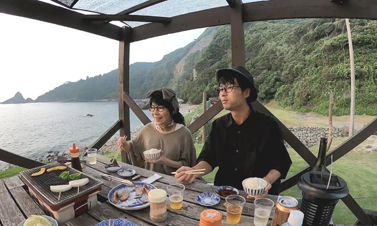 Cô dâu 62, chú rể 37 đi trăng mật vòng quanh Nhật Bản