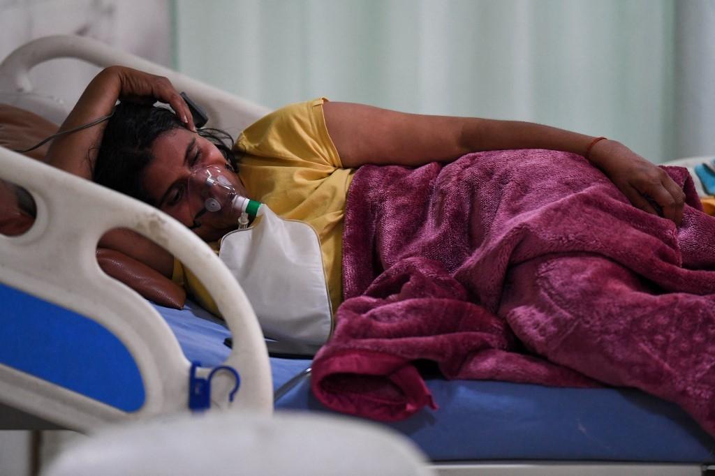 Ca tử vong Covid-19 Ấn Độ có thể vượt một triệu vào tháng 7