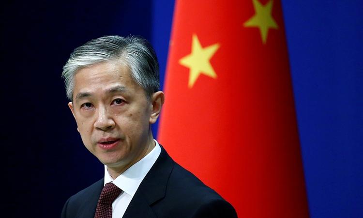 Trung Quốc - G7 chỉ trích lẫn nhau