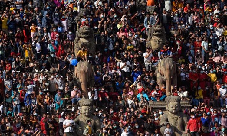 """Nepal có thể hứng thảm kịch """"Ấn Độ thu nhỏ"""""""