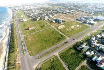 Bộ Xây dựng: Giá đất nhiều nơi tăng đến 46%
