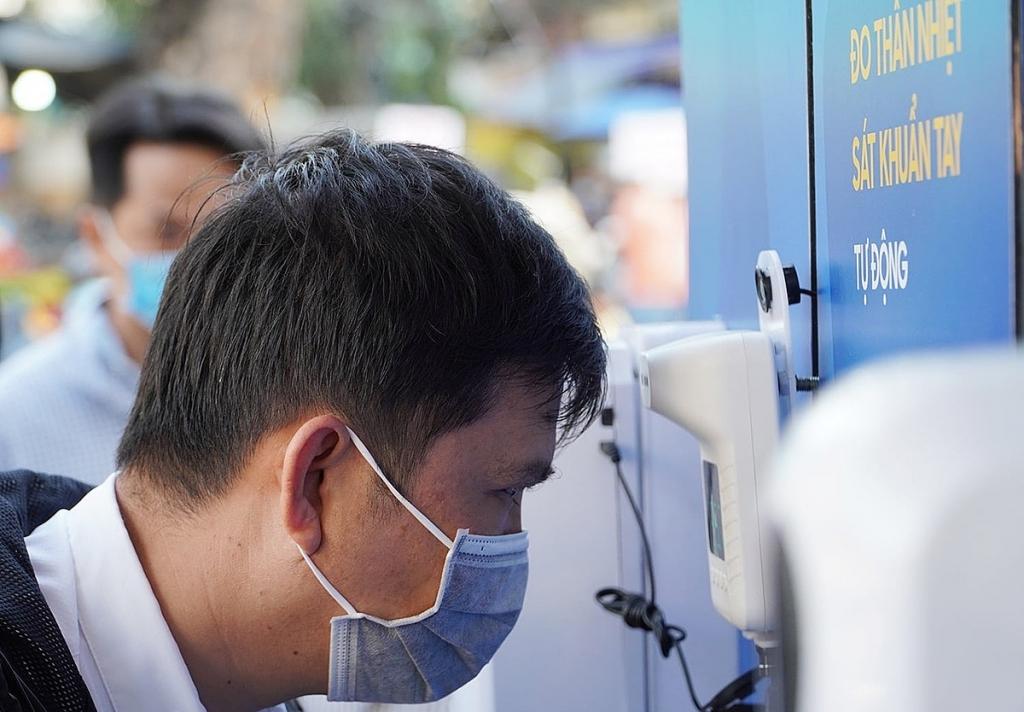 Bệnh viện Chợ Rẫy ngừng tiếp nhận sinh viên, học viên đề phòng Covid-19