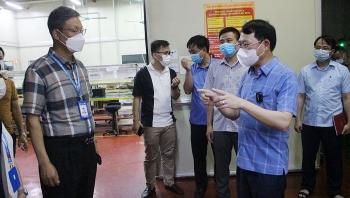 Bắc Giang phê bình 3 đơn vị vì 'lúng túng chống dịch'