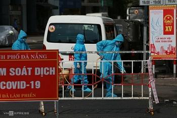 Chuỗi lây nhiễm từ thẩm mỹ viện Đà Nẵng lan ra 4 tỉnh