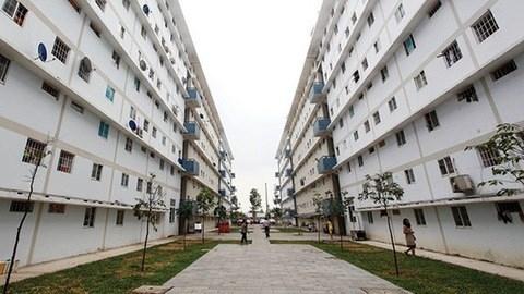 Bộ Xây dựng: Nhà giá rẻ ở đô thị lớn rất ít
