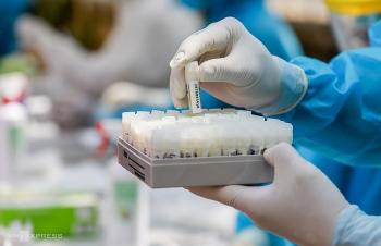 450 người TP HCM tiếp xúc ca tái dương tính