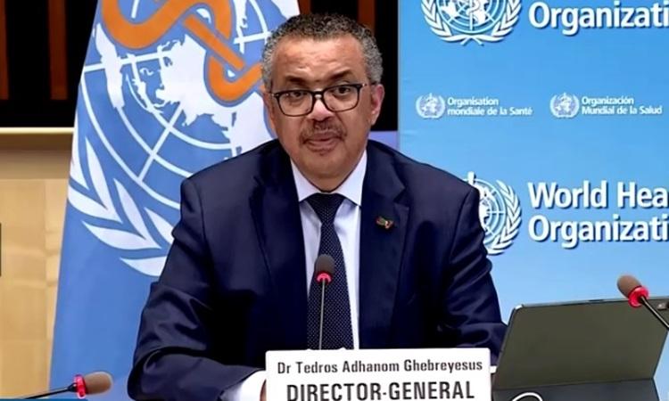 WHO chỉ trích ngoại giao vaccine trong chống Covid-19