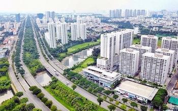 Cơn sốt bất động sản toàn cầu có thể đe doạ phục hồi kinh tế