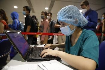 80 người TP HCM tiếp xúc bệnh nhân Covid-19 Đà Nẵng