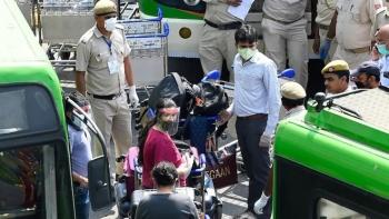 Người Ấn Độ đối mặt với bạo lực thù địch vì COVID-19