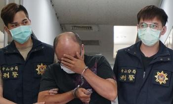 Đài Loan bắt nghi phạm sát hại phụ nữ Việt
