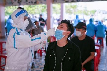 Thủ tướng khen sáng kiến lấy mẫu gộp của Đà Nẵng