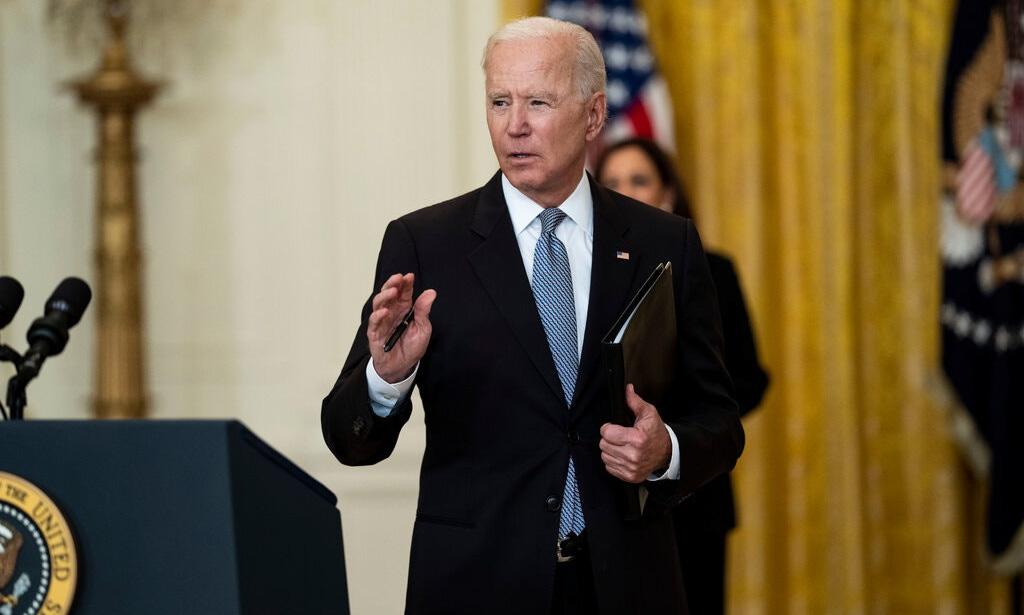 Tặng 80 triệu liều vaccine, Biden vẫn chưa khiến thế giới hài lòng