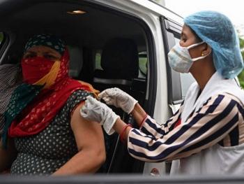 Singapore - Ấn Độ tranh cãi về biến chủng nCoV
