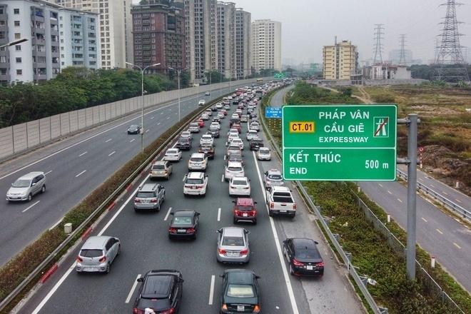Cán bộ, người lao động đi ra khỏi Hà Nội dịp cuối tuần phải được lãnh đạo đồng ý - 1