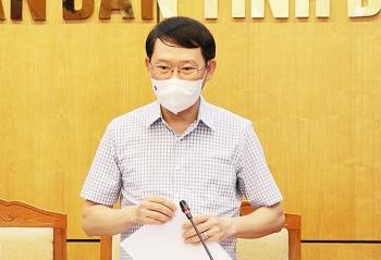 """Bắc Giang kêu gọi giải tỏa """"ngăn sông cấm chợ"""" hàng hóa"""